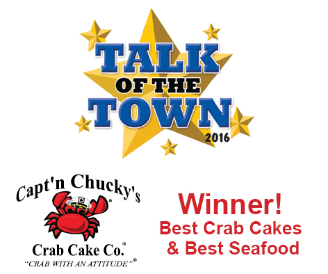 talk of the town winner newtown