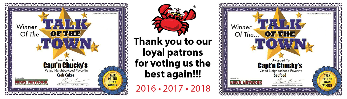 best seafood newtown square