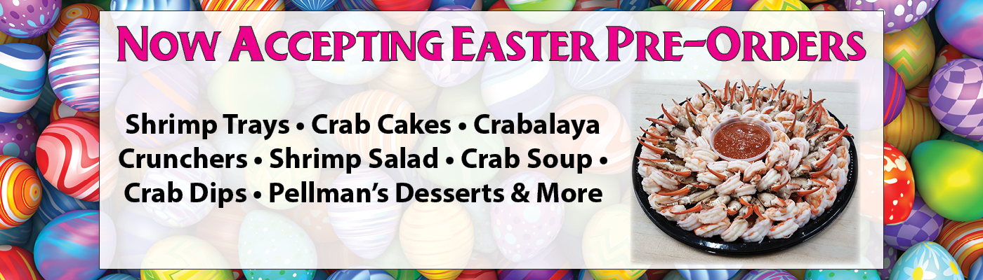 easter meals newtown square