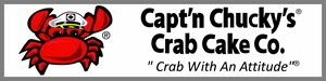 Captn Chucky Logo